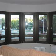 Rehabilitación energética de fachada por el interior