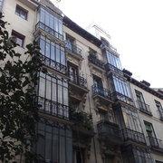 Rehabilitación de fachadas - Antes