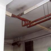 Rehabilitación de sistema de climatización en Zaragoza