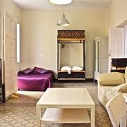 Rehabilitación de vivienda singular en calle Feria, Sevilla