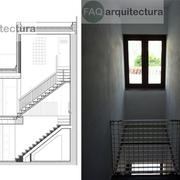 Rehabilitación de vivienda unifamiliar. Barcarrrota. Badajoz.