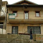 Rehabilitación de vivienda unifamiliar en Cangas - Pontevedra