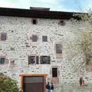 Rehabilitación de vivienda unifamiliar en Oieregi