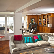 Rehabilitación e interiorismo Vivienda en Santander