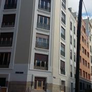 Distribuidores Procolor - Rehabilitación total de fachada
