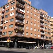 Rehabilitacion Fachada en Avenida San Fernando