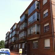 Rehabilitación fachada en C/ Valdes Salas nº 1-3-5 Avilés