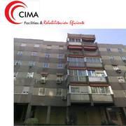 Rehabilitación de fachada y patios interiores