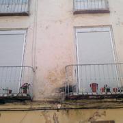 Rehabilitacion Fachadas y Edificio
