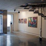Rehabilitación de edificio para Museo de Arte Contemporaneo