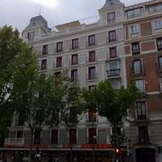 REHABILITACIÓN SANTA BARBARA 4, MADRID