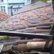 reparación de tejado