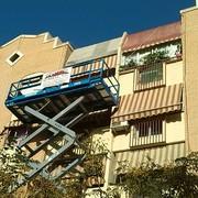 Fachadas, Reparación Y Mantenimiento en Alicante