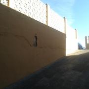 Reparacion Muro Contencion Entrada Garaje