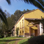 restauracion de casa rural