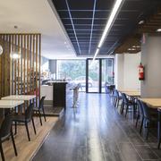 Restaurante-cafetería Aplec