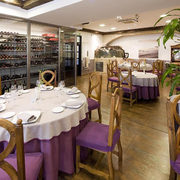 Restaurante Don Luis en Madrid