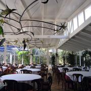 Restaurante hotel San Román de Escalante