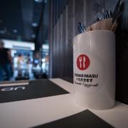 Restaurantes UDON