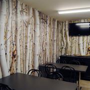 restyling restaurant montaña