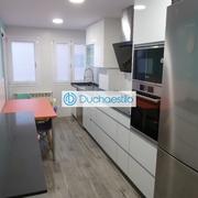 Distribuidores Kassandra - Reforma cocina