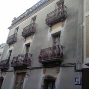 Rehabilitación de Fachada de 1920 en Almoines, Valencia