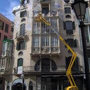 Revisión de fachada