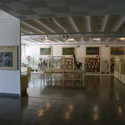 REHABILITACIÓN Y ADECUACIÓN DEL MUSEO PALEONTOLÓGICO DE SABADELL