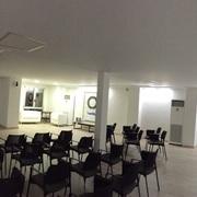 Distribuidores Fermax - Sala de Conferencias