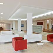 Sala de espera consultas