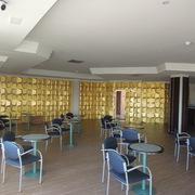Proyecto y Reforma Sala de fiestas en Hotel