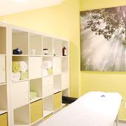Sala de masaje y tratamiento