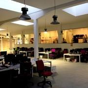 Sala de Trabajo Reformada