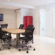 Distribuidores Ofifran - Reforma oficina