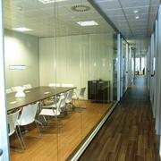 Sala reunion, Coworking, Torre Cristal