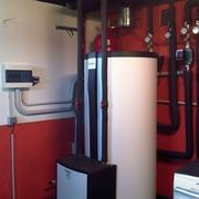 Aerotermia Para Calefacción Y Acs