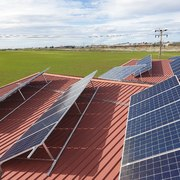 Solar fotovoltaica 100 kW