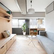 salón estilo japonés