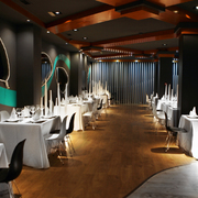 Restaurante Le Bleu