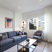 Reforma vivienda en Barcelona