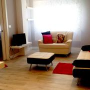 Distribuidores Ideal Standard - Apartamento mirando al mar