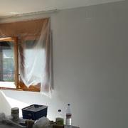 pintura interior chalet