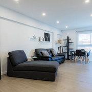 Apartamento reformado y modernizado por completo