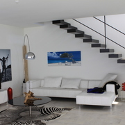 Distribuidores Hilti - Construcción de una vivienda unifamiliar de lineas puras (Las Rozas)