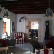 Salon Agroturismo en Norte de Mallorca
