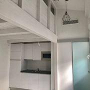 Salón - cocina