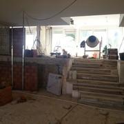 Distribuidores Teka - Reforma y pintura de este piso