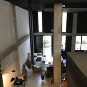 Salón planta principal