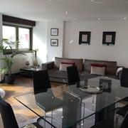 Reforma integral vivienda 156 m2 en A Coruña