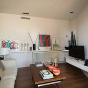 Salón | Proyecto Pedralbes
